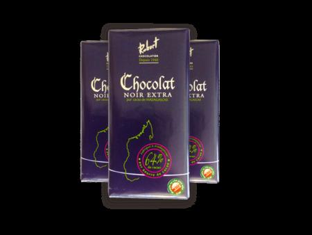 Chocolaterie Robert, Noir extra