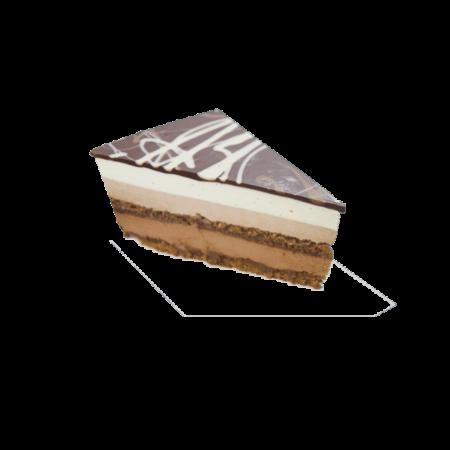 Chocolaterie Robert, trois choco