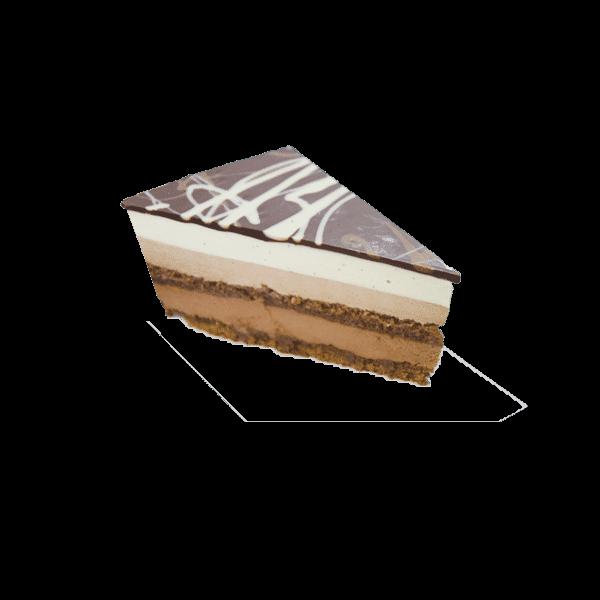 Trois choco de la Chocolaterie Robert