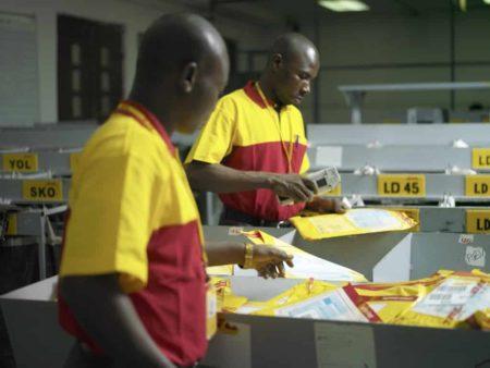 DHL Madagascar, sécurité