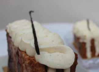 Dité, pâtisseries d'Antananarivo