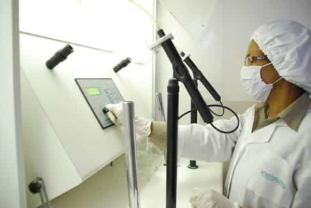 Laboratoire d'Homeopharma