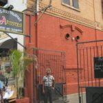 L'hôtel restaurant des Artistes à Analakely