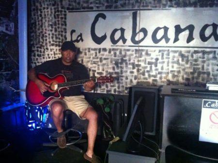 Karaoké gasy, La Cabana