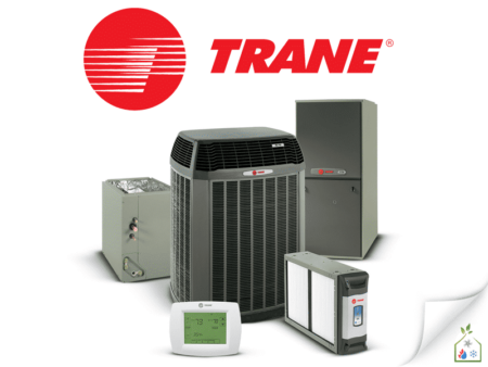 Madecasse, climatiseur Trane