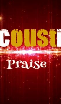 Acoustic Praise, le dimanche sur MaTv