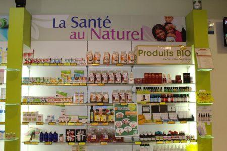 Pharmacie Métropole, soins naturels