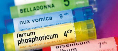 Pharmacie Métropole, homéopathie