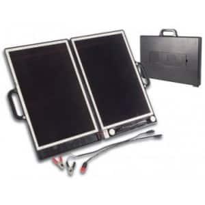Sanifer, panneau solaire