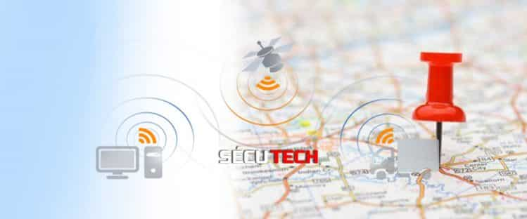 Sécutech, tracking
