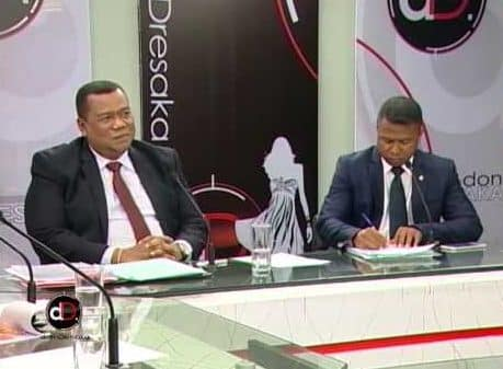 TV Plus, débat