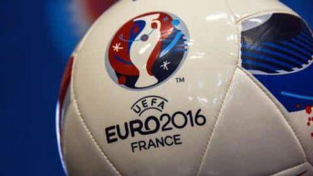 La TV, partenaire de l'Euro 2016