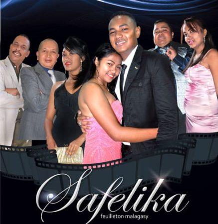 Safelika, la série en vogue, sur TVM
