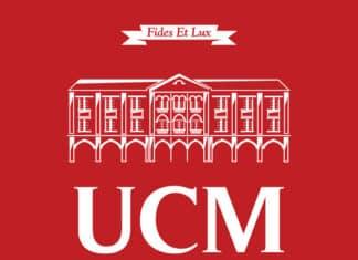 UCM, Université Catholique de Madagascar à Antananarivo
