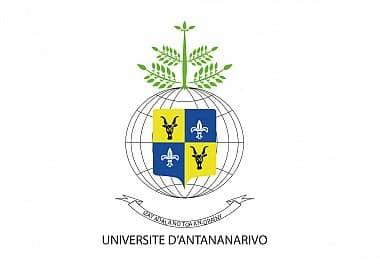 Université d'Antananarivo, blason