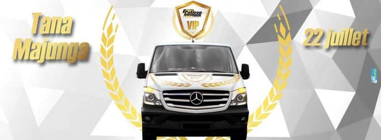 Cotisse Transport, VIP