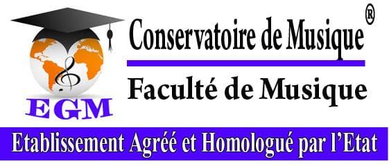 Logo de l'EGM