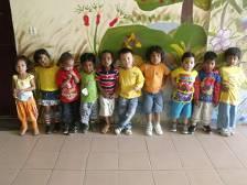 Enfants de Kits4kids