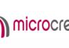 Logo Microcred, parmi les banques à Madagascar