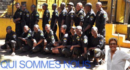 Une équipe sûre à SSSM