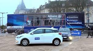Allianz assurance auto