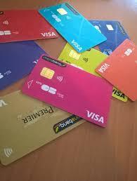 Cartes bancaires de la BNI