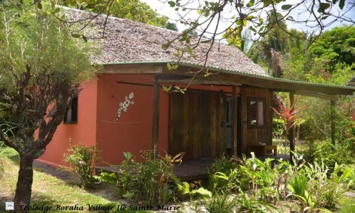 Un autre bungalow