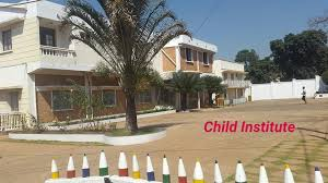 Le Child Institute à Talatamaty