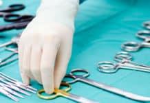 CMA, Département chirurgie