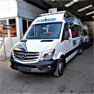 Cotisse transport Premium