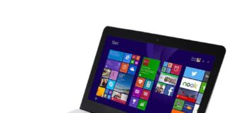 Le laptop Asus Core i3-4005U