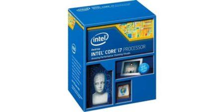 Processeur Intel Core chez DC Informatik