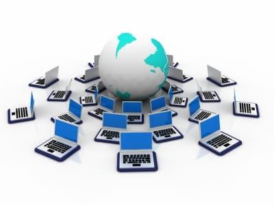 Administrateur réseau à l'EPSI