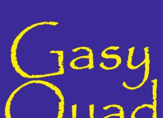 Logo Gasy Quad