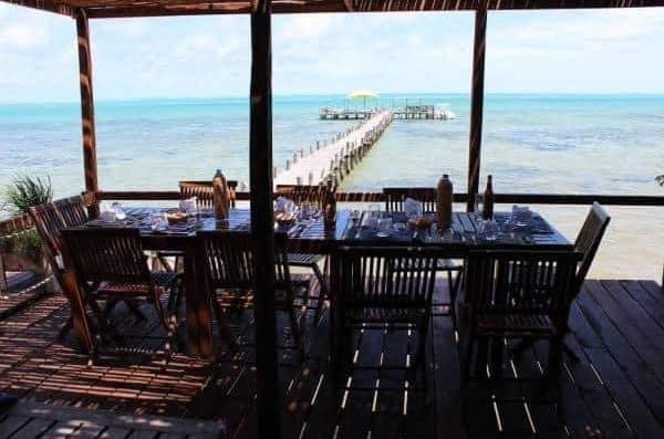 Hôtel île Sainte Marie Boraha Village