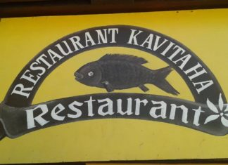 Hôtel Kavitaha Hôtel Restaurant Ampefy