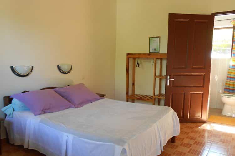 Chambre de l'Hôtel Kavitaha