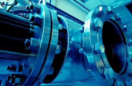 Génie industriel à l'ISPM