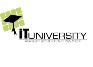 IT University écoles informatiques à Antananarivo