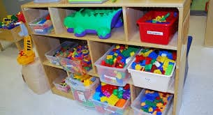 Kids' Academy, jeux