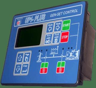 Labomeca, contrôle à distance des groupes électrogènes