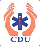Logo du CDU