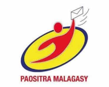 Logo de la Paositra Malagasy