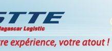 STTE, société de transit et de transport à Madagascar