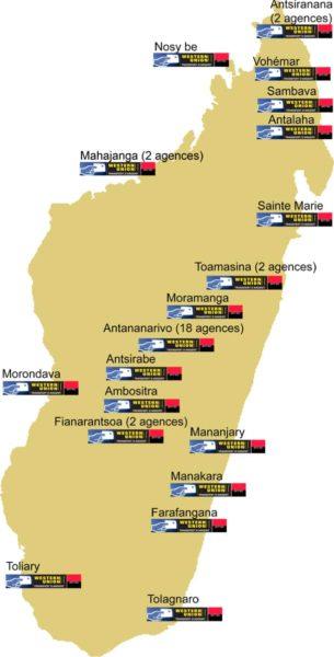 BFV-Société Générale Madagascar