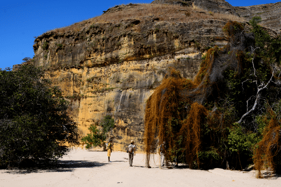 Détours Madagascar Makay
