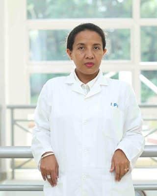 Institut Pasteur de Madagascar, recherche