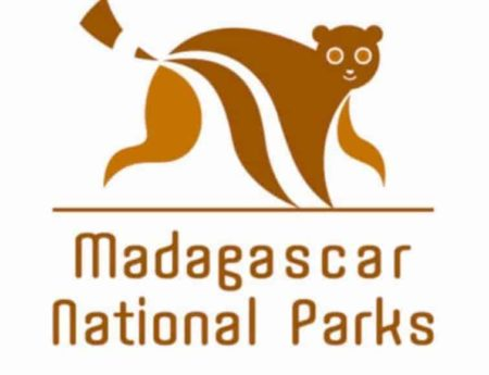 Logo Madagascar National Parks