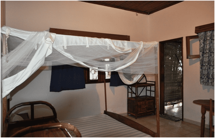 Chambre proposée par Madascaph