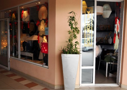 Boutique Aloalo au Tana Water Front